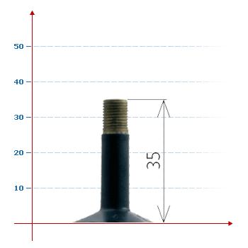 AV35 szelep